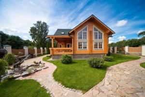 La casa ecologica Immagine 1