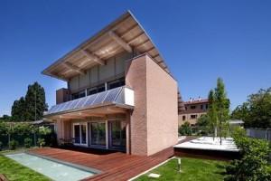 La casa ecologica Immagine 2