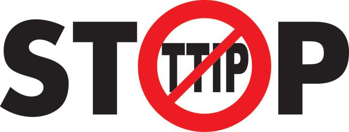 #TTIP: l'arroganza delle #multinazionali, l'amore per il #potere da parte dei #politici