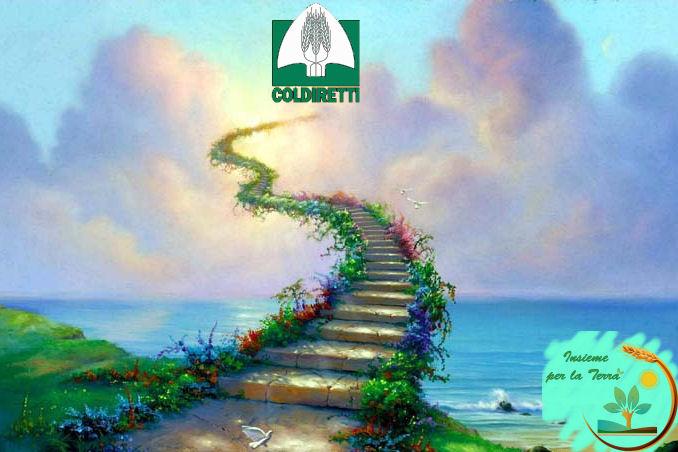 """Il """"paradiso"""" secondo Coldiretti"""