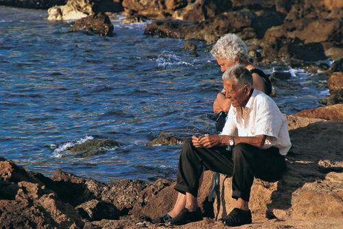 La fuga dei nostri #pensionati all'estero. La #civiltà in decadenza