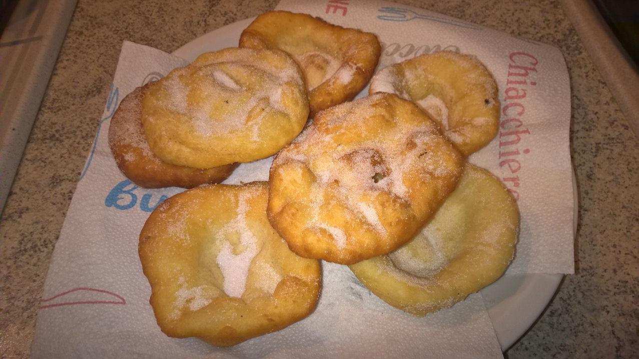 Le ricette di Anna: #frittelle #golose