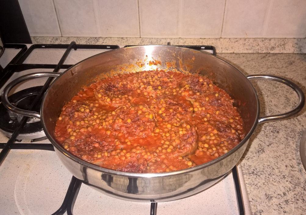 Le ricette di Anna: #cotechino fresco con #lenticchie