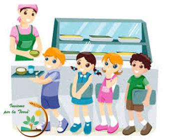 L'#alimentazione nella #scuola italiana: la #Commissione #Mensa