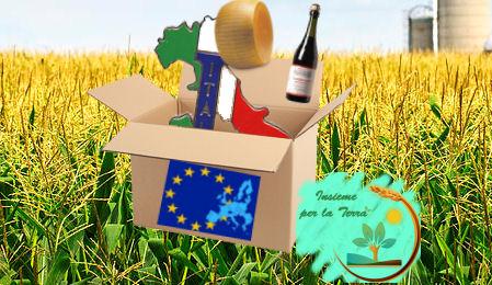 La politica europea vuole #inscatolare l'#Italia