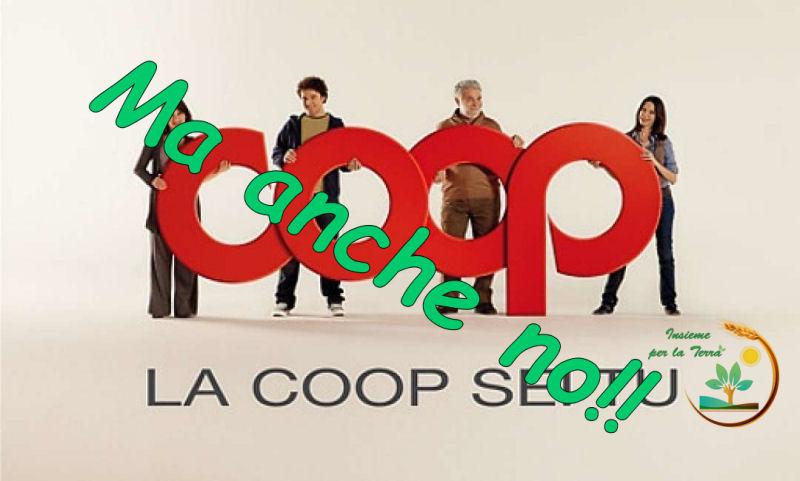 Come la #Coop fa #affari sulla #schiena dei propri #fornitori