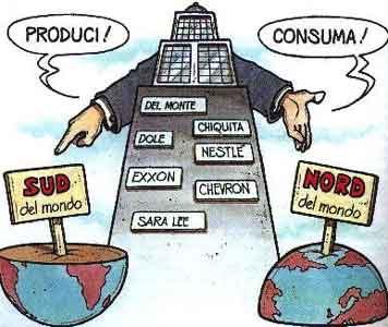"Assente il ""Made in Italy"" nel panorama dell'#agroalimentare internazionale"