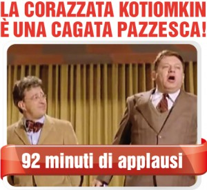 potenkinFantozzi