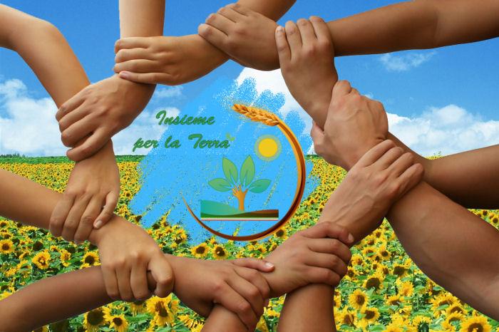 Fusione tra #Filiera Corta Agroalimentare, Partito dei #Contadini e #InsiemeperlaTerra