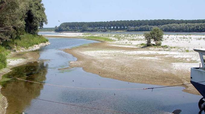 L'#agricoltura in crisi d'#acqua