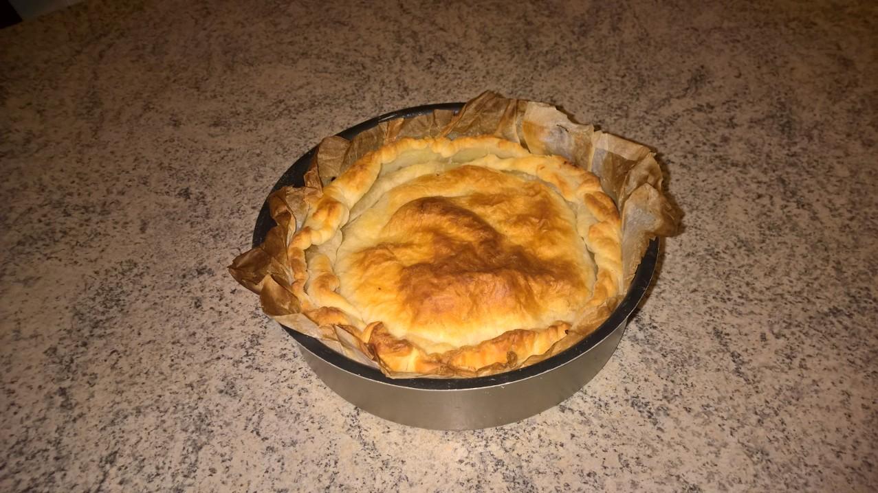 Le ricette di Anna: #torta #pasqualina