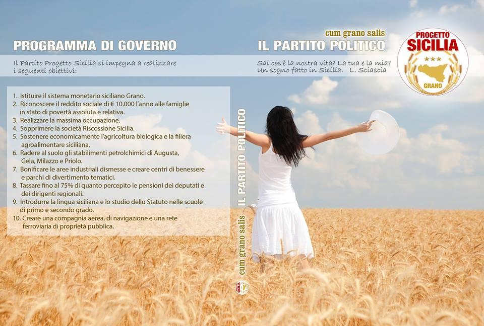 Pizzino, Progetto Sicilia: il 17 aprile cancelleremo le #trivelle