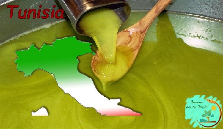 L'#olio italiano barattato con l'amicizia tunisina
