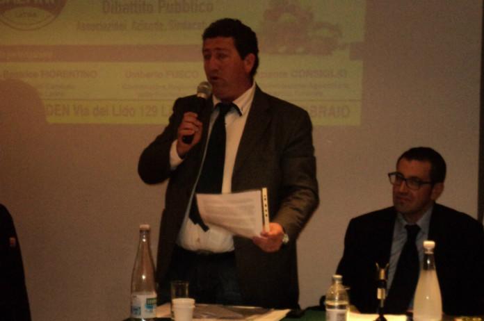Aspal Lazio, Giammatteo: i #coltivatori sono al collasso