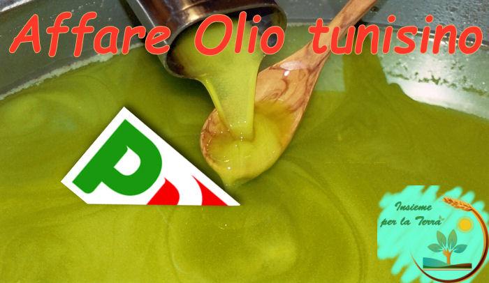 Ecco gli Eurodeputati del PD che scivolano sull'olio tunisino