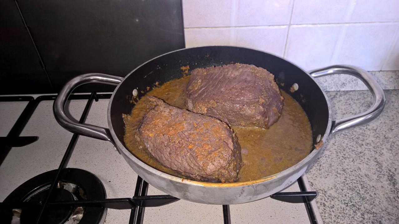 Le ricette di Anna: #brasato di #carne