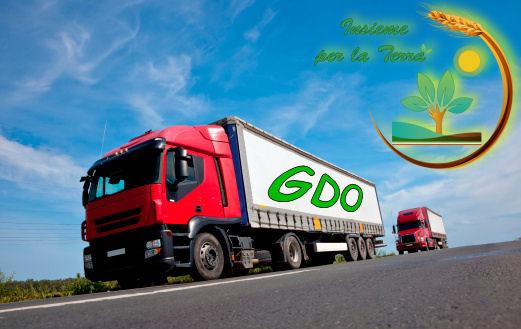La #GDO può sostenere l'#eccellenza agroalimentare italiana