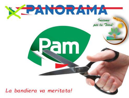 Pam Panorama, la #GDO che insulta i #produttori e #consumatori italiani