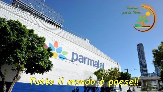 Latte: #Parmalat impone prezzi da fame anche in #Australia