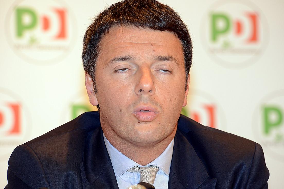 #Trivelle, le balle del Governo #Renzi