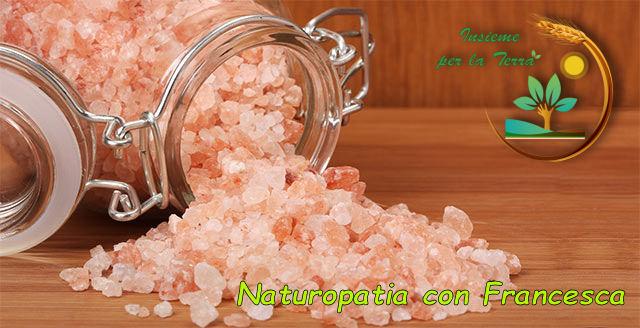 Naturopatia con Francesca: Il #sale non è tutto uguale