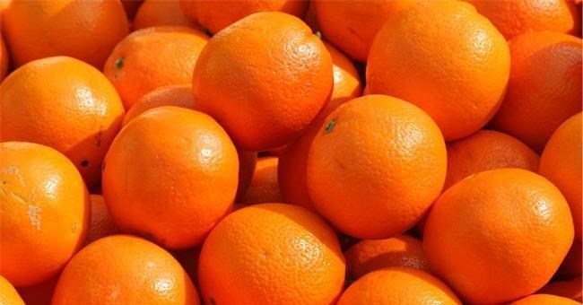 Il #cemento sostituisce le #arance, i #limoni e i #mandarini