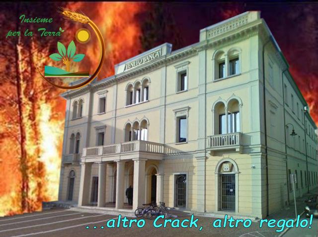 Dopo Banca #Etruria arriva il crack Veneto Banca. Addio #risparmi di una #vita