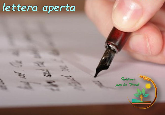 #Latte, lettera aperta all'On. Marco Carra