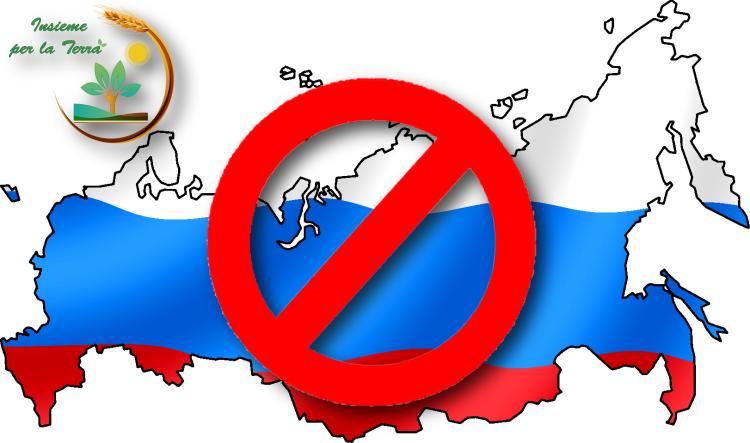 La #UE deve abbattere il #muro dell'#embargo russo