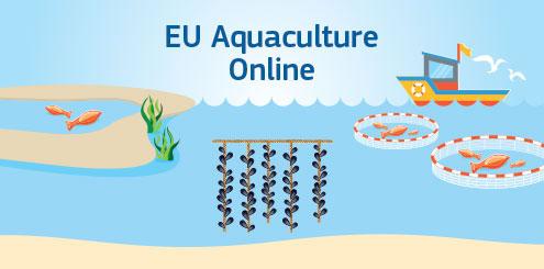L'#acquacoltura europea, parte importante della nostra #economia