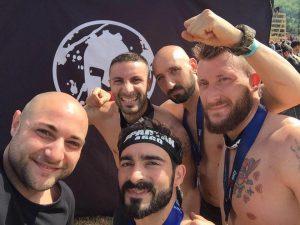 La goduria vien da Sparta