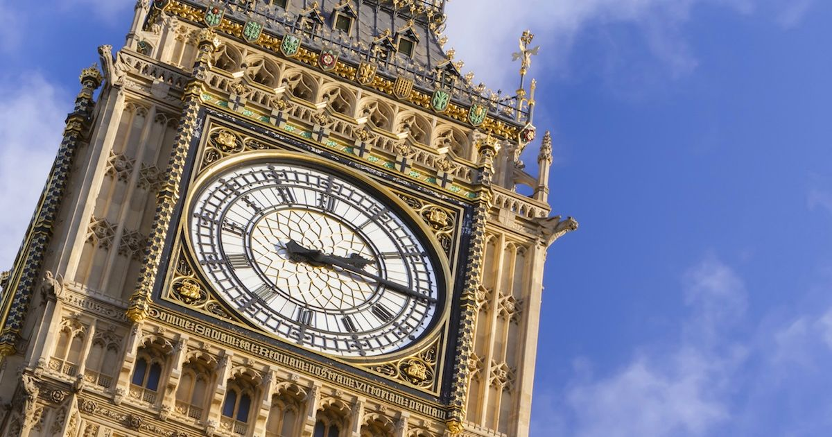 Il settore primario inglese ha votato in massa contro l'#Europa
