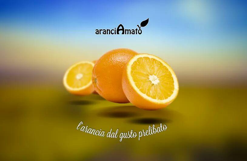 Amato, #agrumi siciliani d'eccellenza