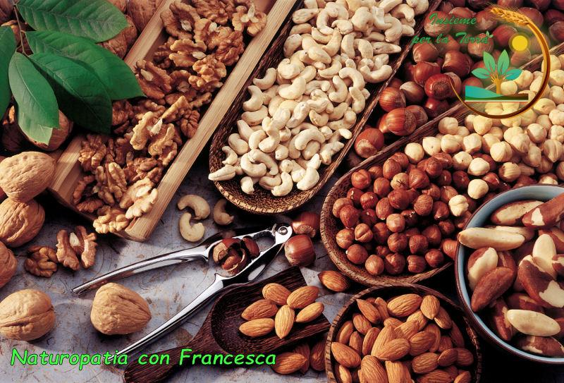 #Naturopatia con Francesca – #Frutta #secca tutto l'anno..continua!