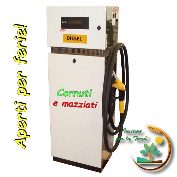 #Gasolio agricolo, riprende la corsa al #rialzo