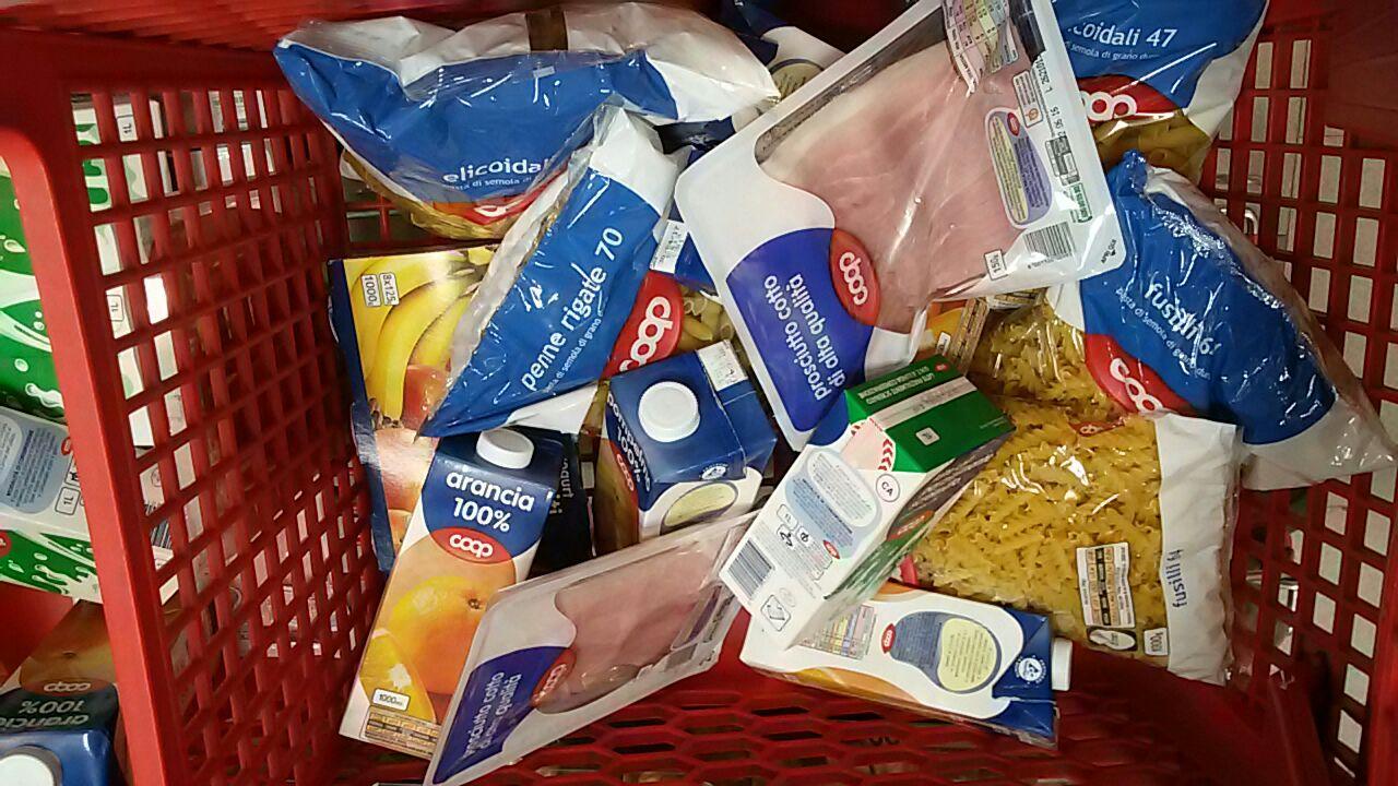 Tolti i #prodotti stranieri dagli scaffali #Coop