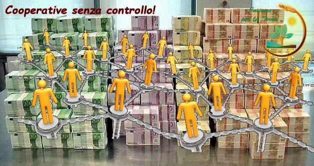 Le #cooperative dei #miliardi ma senza #controlli