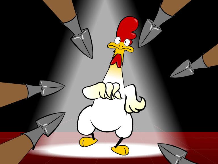 #Agricoltori come #polli da spennare