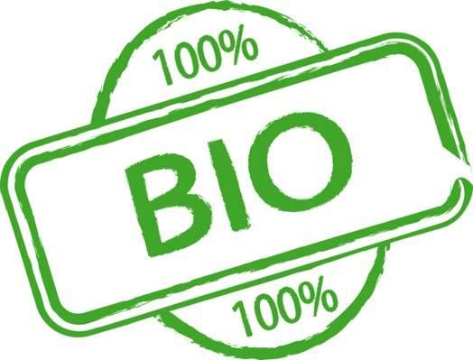 I consigli di Matteo: #Bio a tutti i costi !