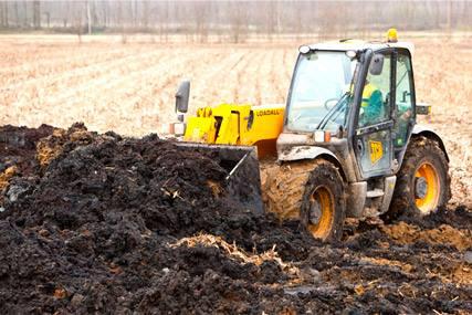 Fanghi: il #business della depurazione, tra inchieste e società lussemburghesi