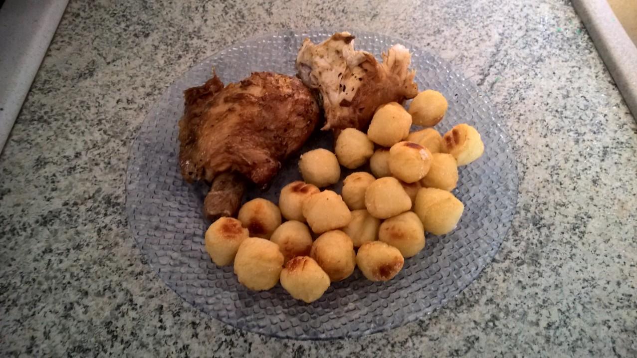 Le ricette di Anna: #pollo #arrosto