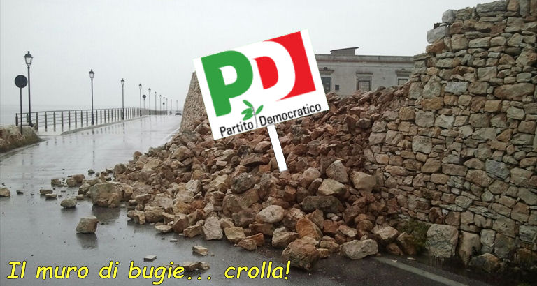 Referendum: il tracollo della compagnia di #Renzi, #Coldiretti e #Confagricoltura