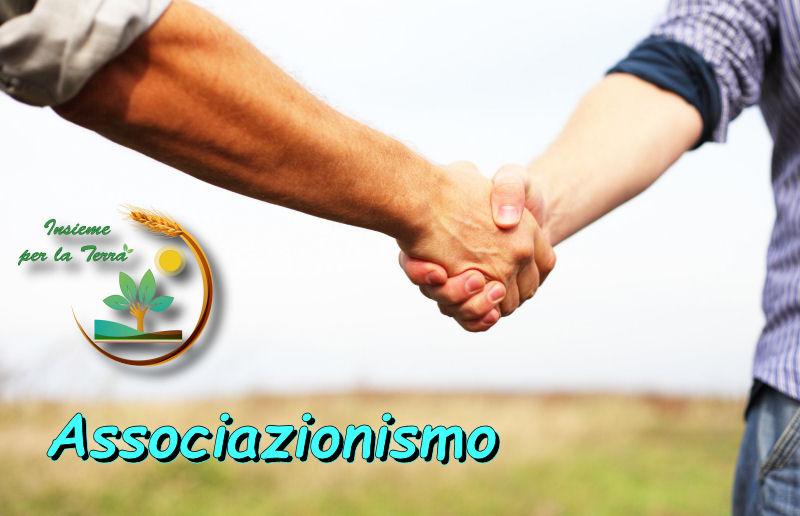 Serve #associazionismo (anche agricolo) lontano dalla #politica
