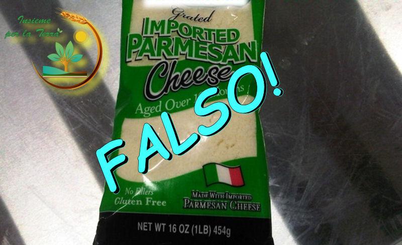 Made in #Italy: Parmessano, Parmezza, Reggianto, etc… i falsi che solo il #Consorzio combatte mentre la #UE tace