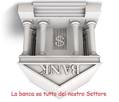 Le #banche non conoscono l'#agricoltura italiana