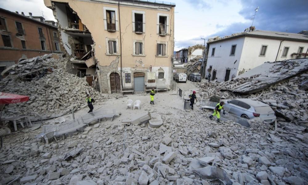 Caos sospensione #mutui per i #terremotati del Centro-Italia