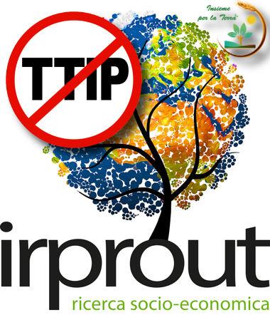 Gli oppositori al #TTIP sono ottusi