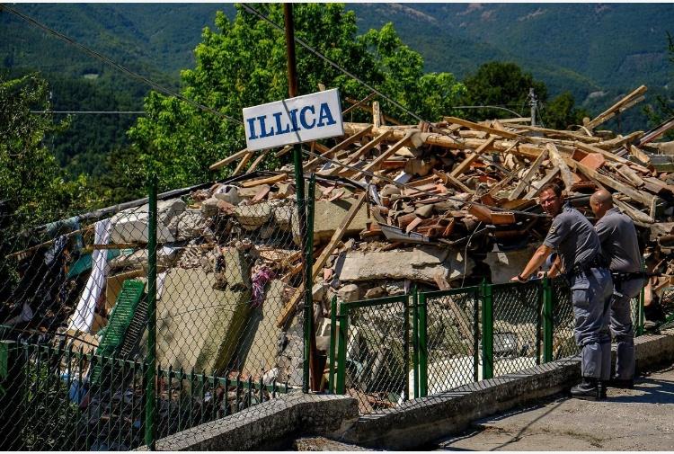 Terremoto del 24 agosto: Insieme per #ricostruire la Cooperativa agricola biologica di Accumoli