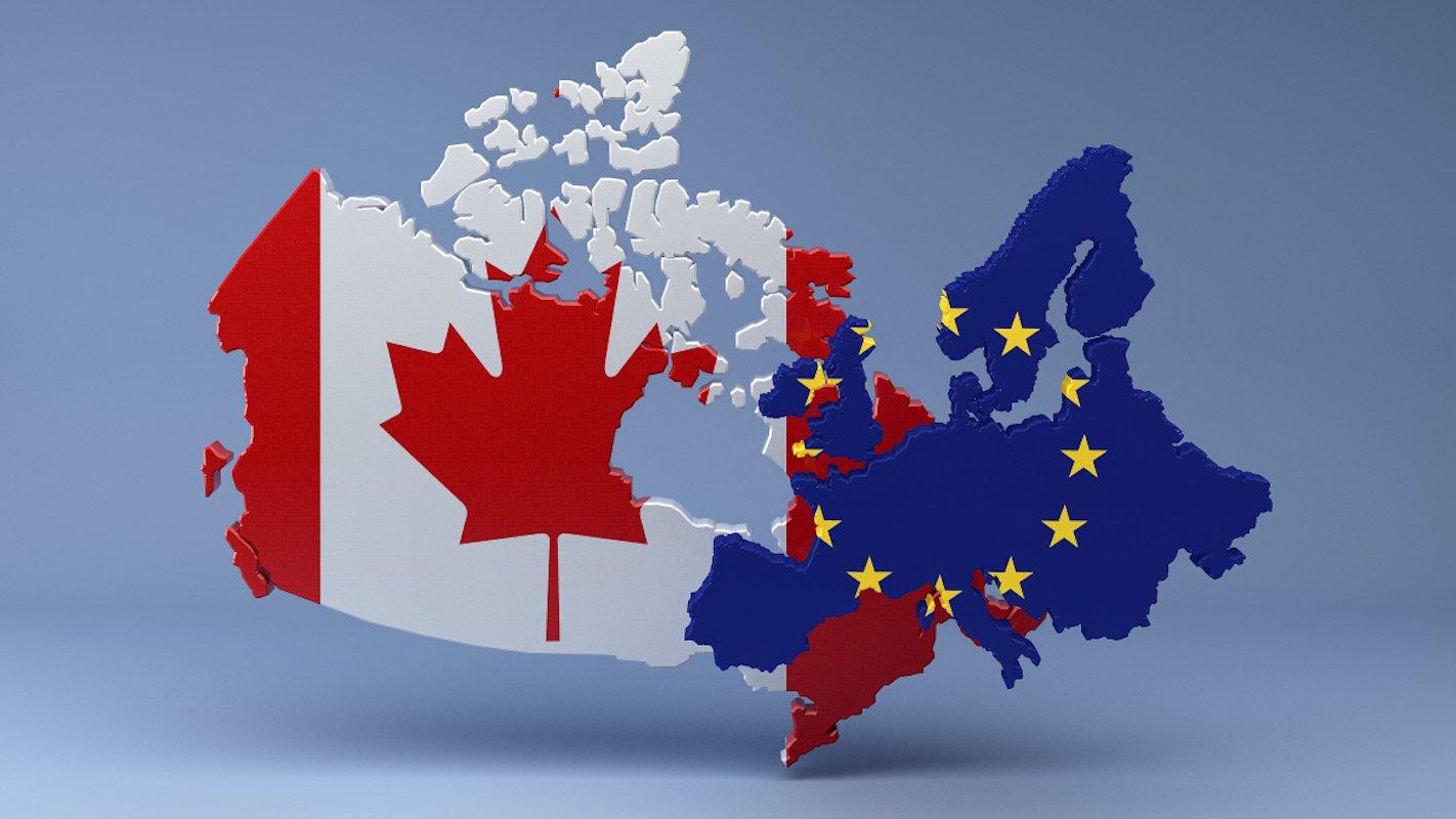 CETA: La Regione belga della Vallonia dice NO all'accordo commerciale UE-Canada. I nostri #sindacati dormono ?