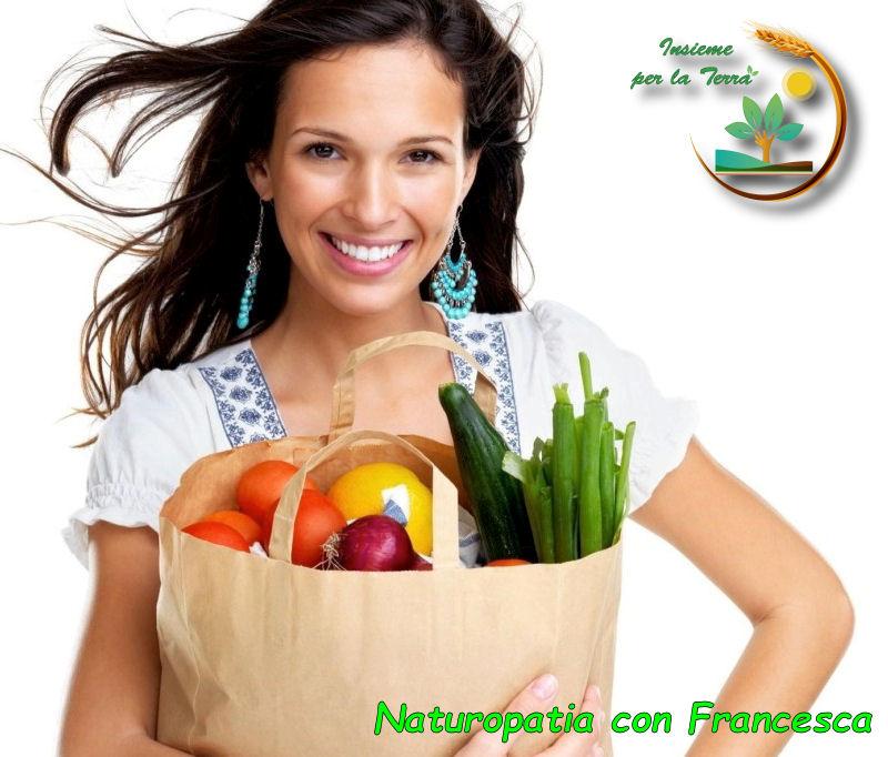 #Naturopatia con Francesca – Sistema #immunitario ed #energia